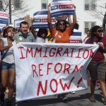 Immigration Rally 2010